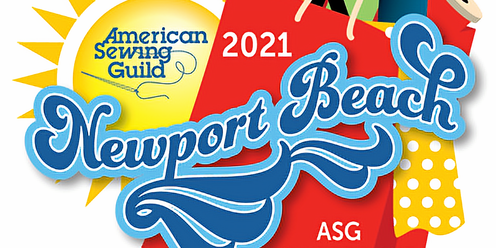 American Sewing Guild 2021 National Conference