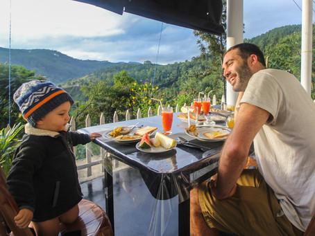HOW TO AVOID TOURISTS IN ELLA, SRI LANKA