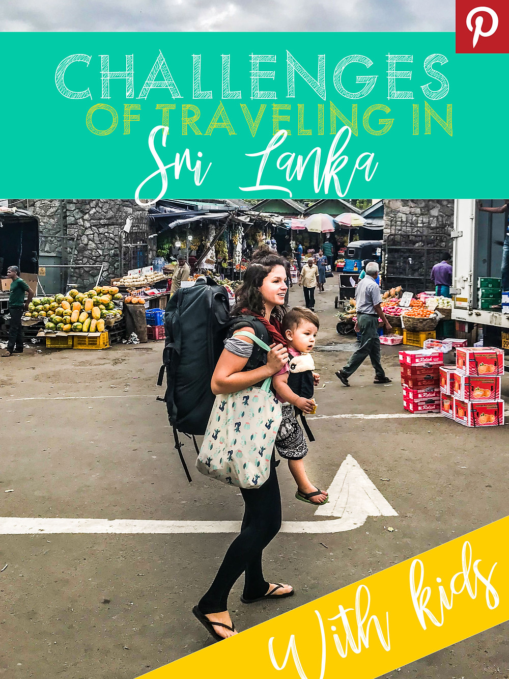Pin  this post to Pinterest to save it for your trip to Sri Lanka!