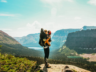 The best hiking carrier