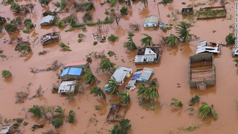 HELP SUPPORT MOZAMBIQUE