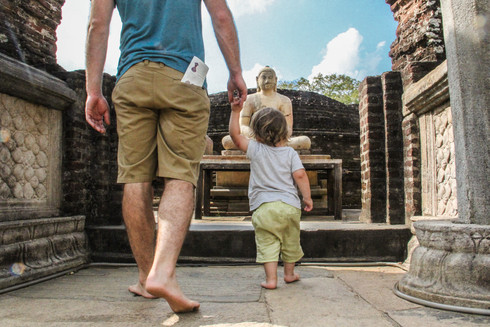 IN PHOTOS: 30 THINGS TO DO IN SRI LANKA WITH YOUR BABY