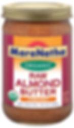 Maranatha Organic Creamy Almond Butter
