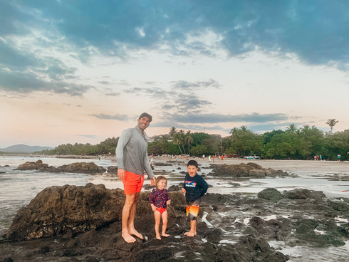 What to pack for a trip with kids to Costa Rica