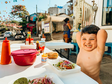 Kids Books about Food Around the World