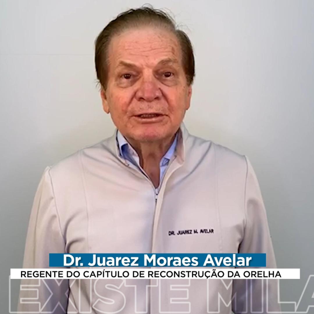 Regente Juarez Moraes Avelar
