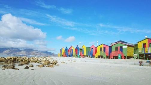 St James Beach