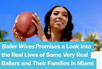 COMING SOON: BALLER WIVES