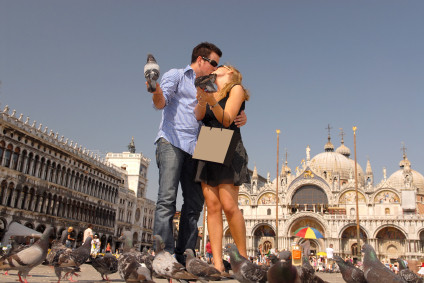 Get Engaged In Venice