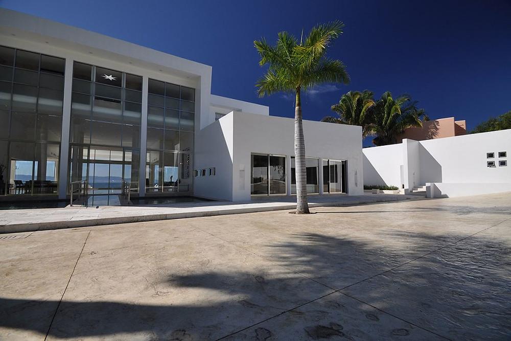 Wedding Casa China Blanca Punta Mita Nuevo Vallarta #DestinationWeddingPlanning