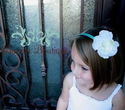 Banner Boutique Head Band