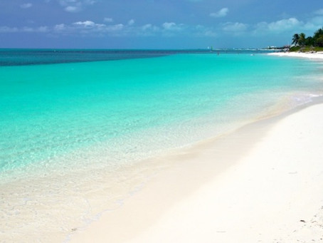 Resort Takeover Turks and Caicos