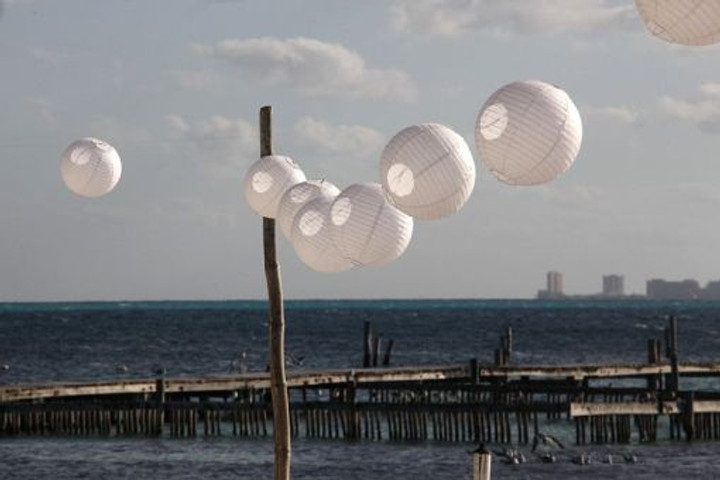 Paper Lanterns ~ Simply Perfect