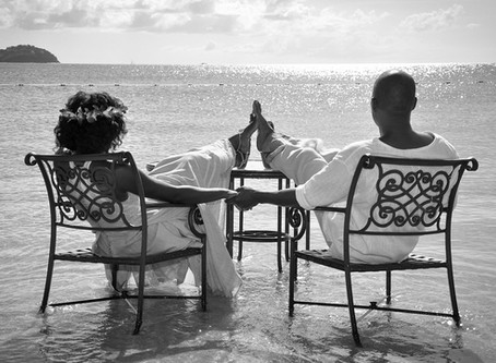 15 Tips to Make Life Easier When Planning Your Destination Wedding