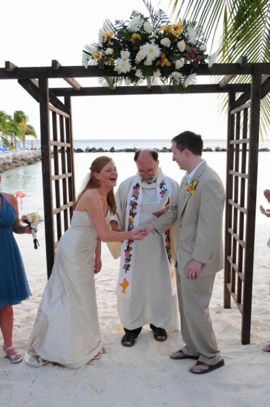 Beautiful Wedding Canopy