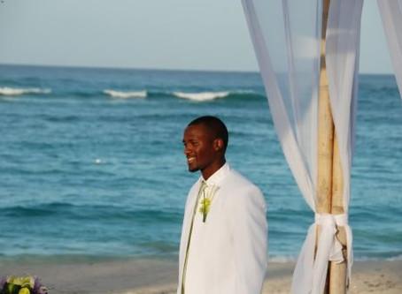 Majestic Elegance Delivers Elegant Destination for Client's Wedding