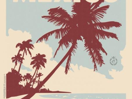 Vintage Elements for a Beachy Destination Wedding