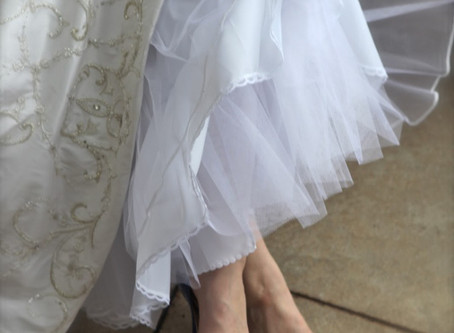 Tuesday ~Destination Wedding Shoesday