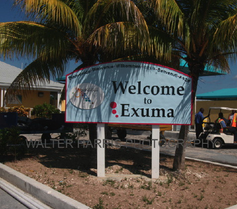 Exuma To Welcome Sandals