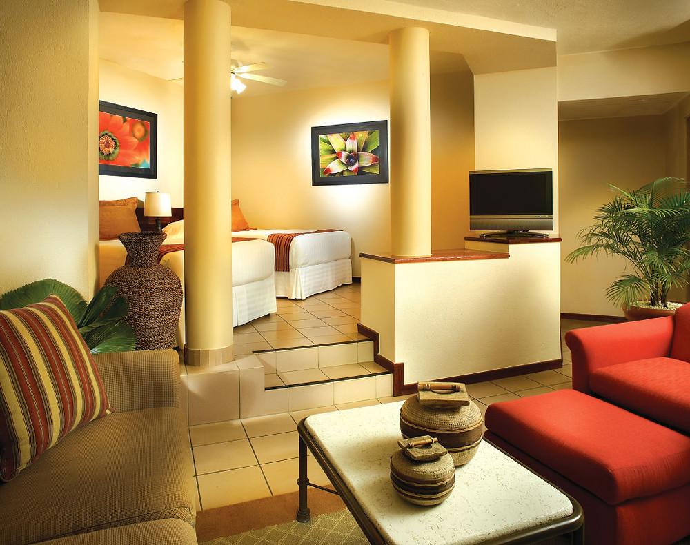 Suite Paradisus Playa Conchal