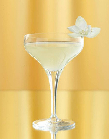 Navan Orchid Martini, Marie Claire