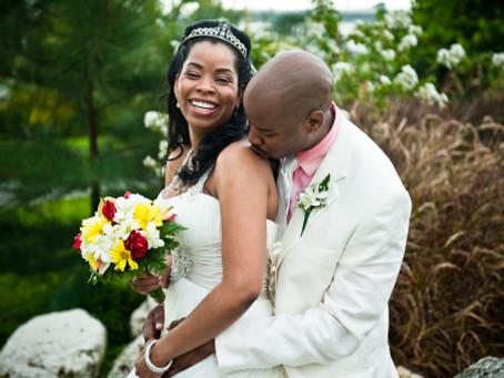 Destination Wedding Perfection in Jamaica