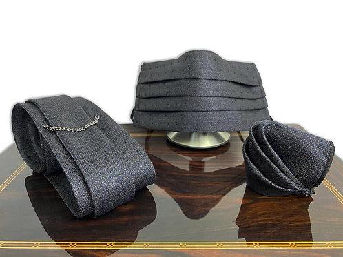 Valentino Solid Black