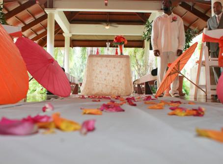 Stunning Details, Destination Wedding Paradisus Punta Cana