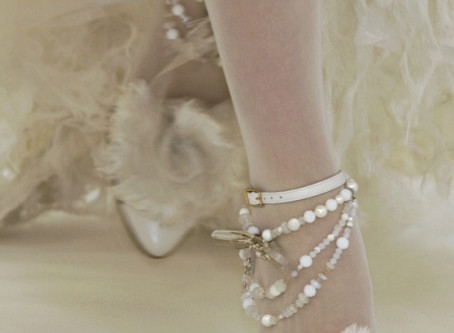 Tuesday Destination Wedding Shoesday