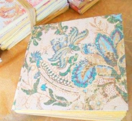 Beautiful Hanmade Journals