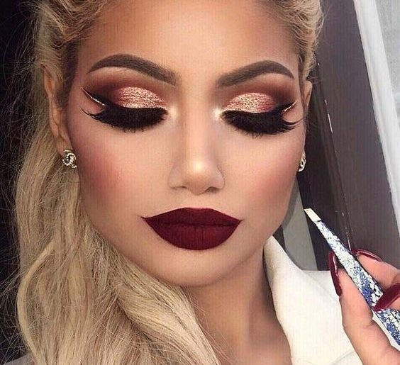 Makeup to Accentuate your Eyes When Wearing a Mask