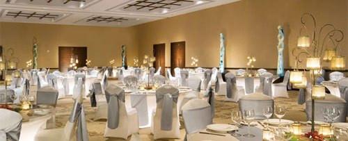 Ballroom Set-up Secrets Resort