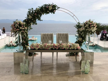 Villa Wedding Punta Mita