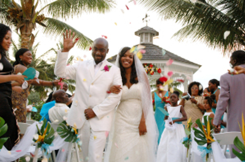 Ritz Carlton Rose Hall, Montego Bay, Jamaica