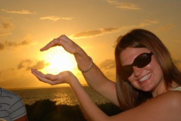 Sending Sunshine DayDreams