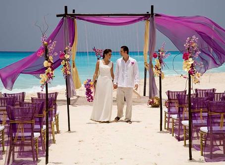 Planning a Wedding at Leblanc Resort and Spa