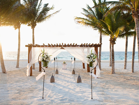 Expect Excellence ~ Excellence Riviera Maya