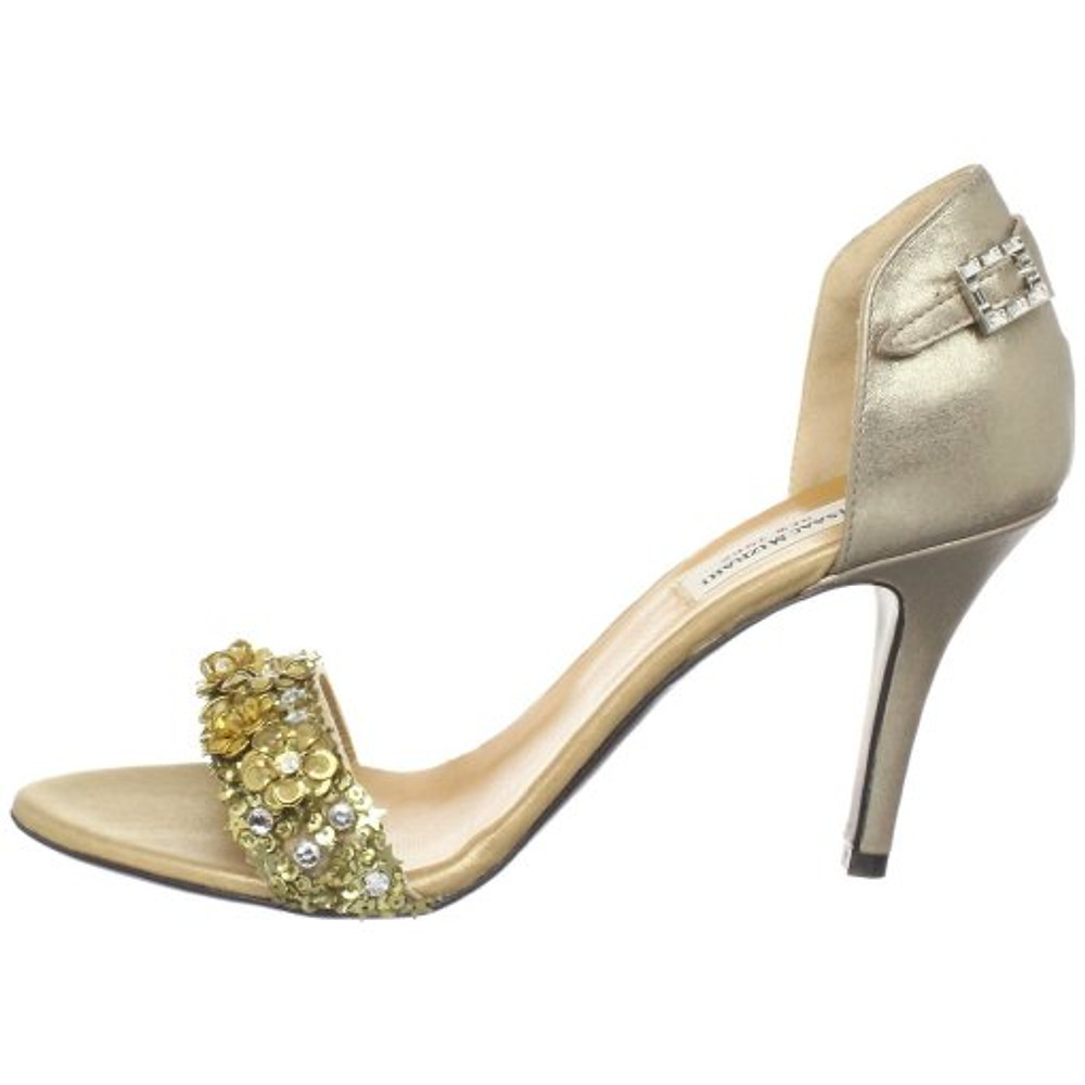 Shoes by 1ssac Mizrahia