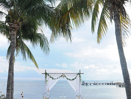 Isla Mujeres Great Island for Destination Weddings