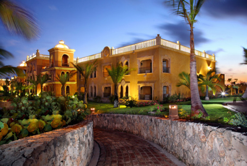 Secrets Cap Cana Sanctuary For Destination Weddings