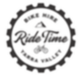 Ride Time updates raw trans backing stro