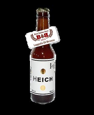birra heich tra le migliori birre d'italia