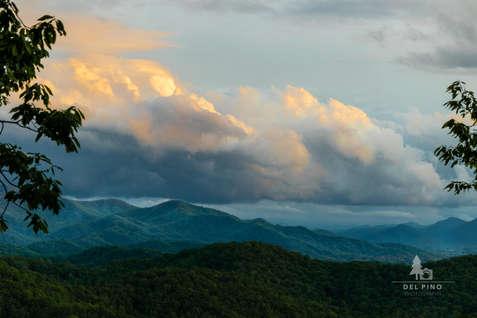 Blue Ridge Skies