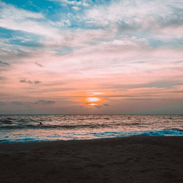 North Florida Sunrise