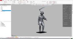 3D skenavimas
