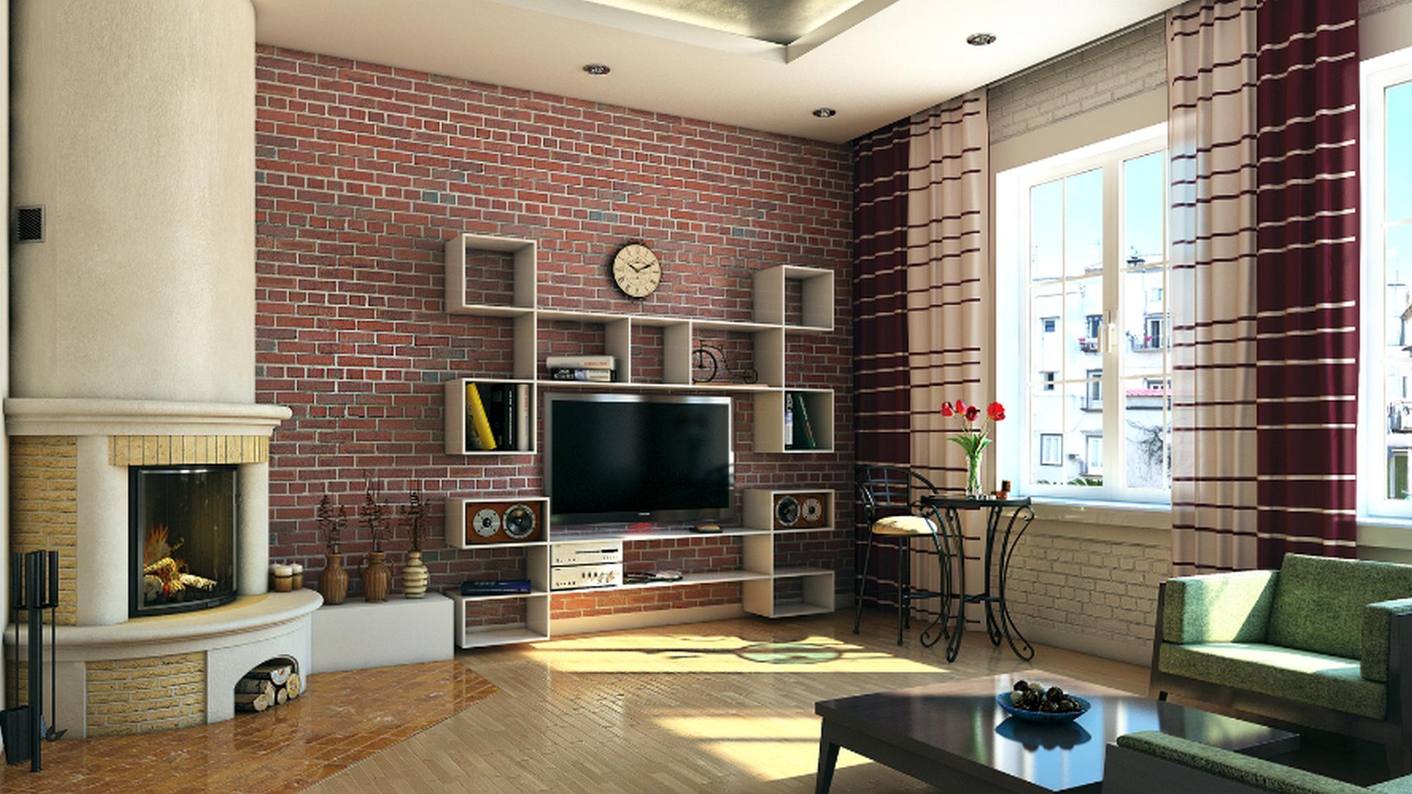 Kokybiškos 3D vizualizacijos | pro3d