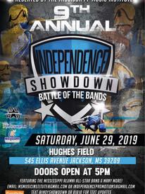 Independence Showdown 2019 - Mississippi