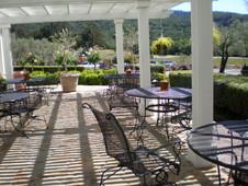 Winery in Northern California