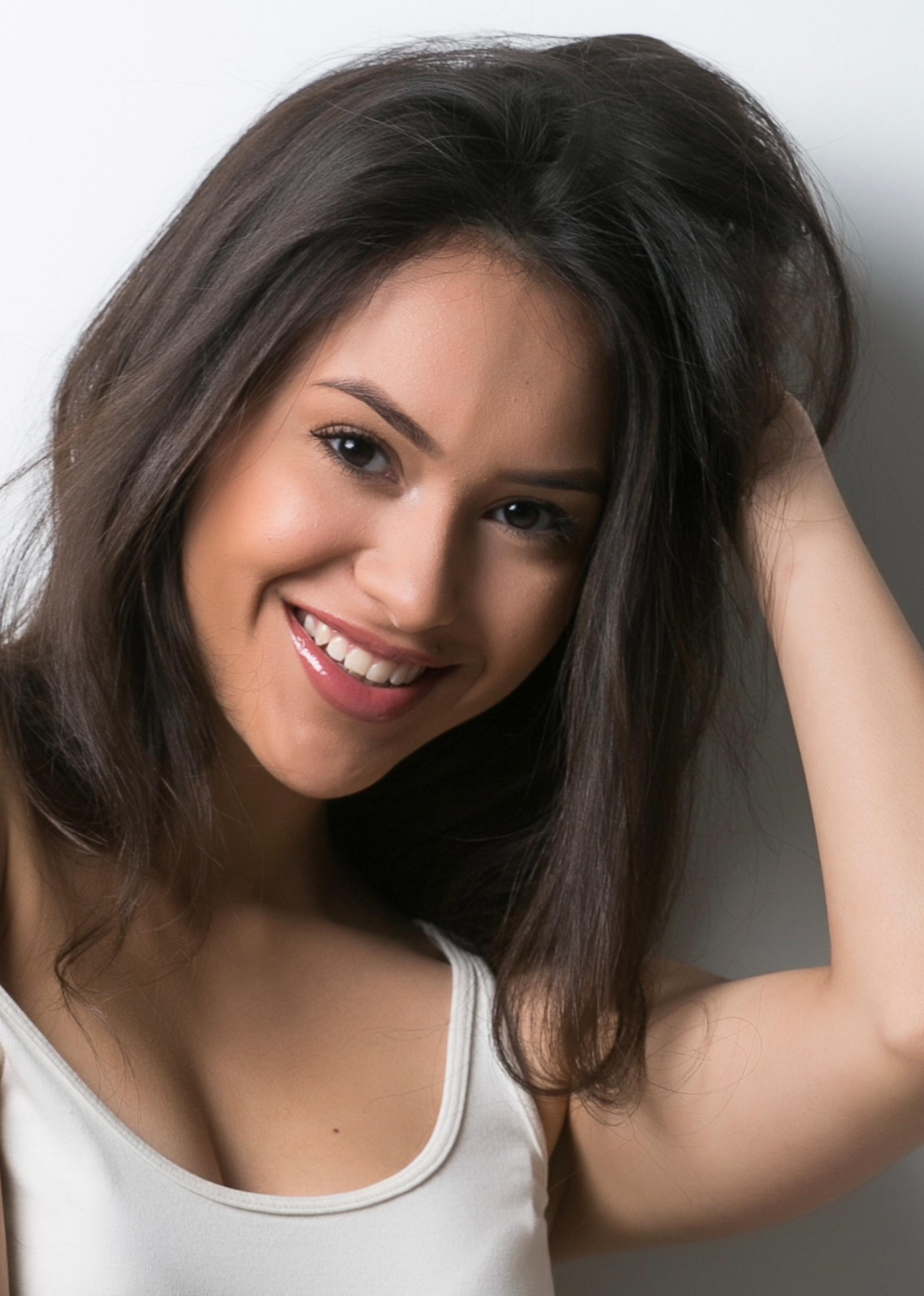 Victoria Kamila