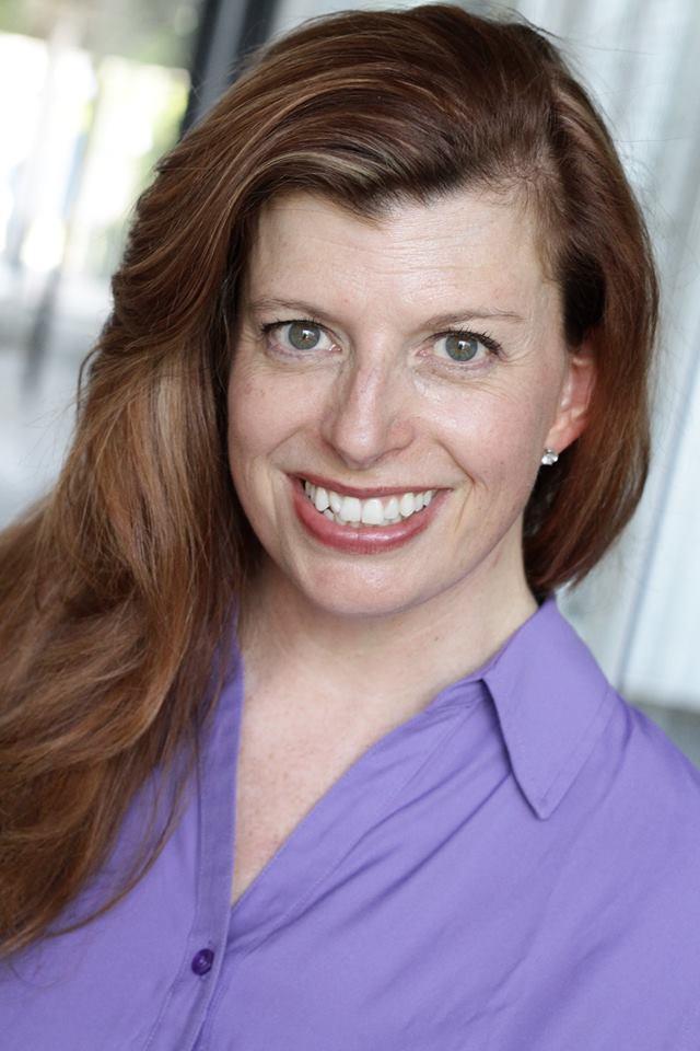Amy Nichols